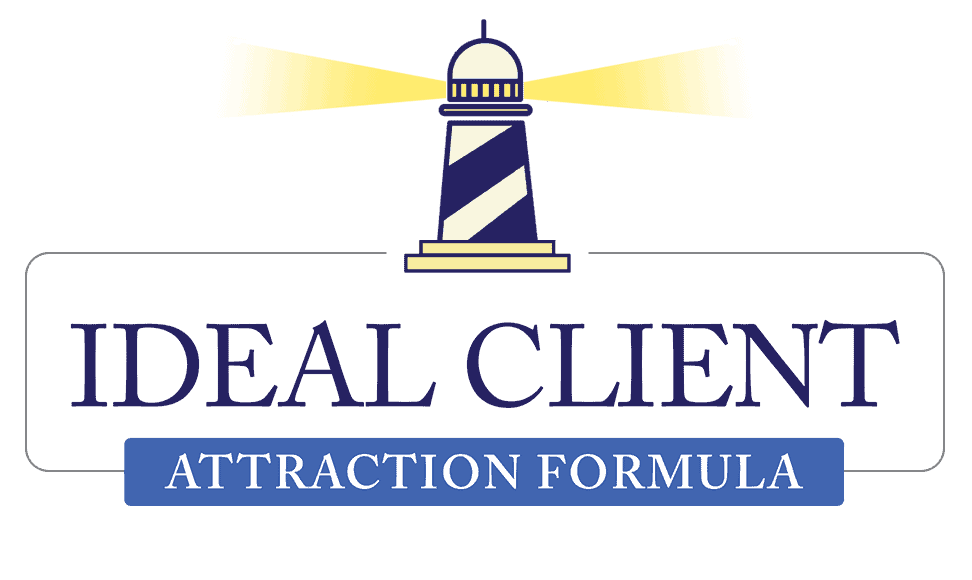 Ideal Client graphic