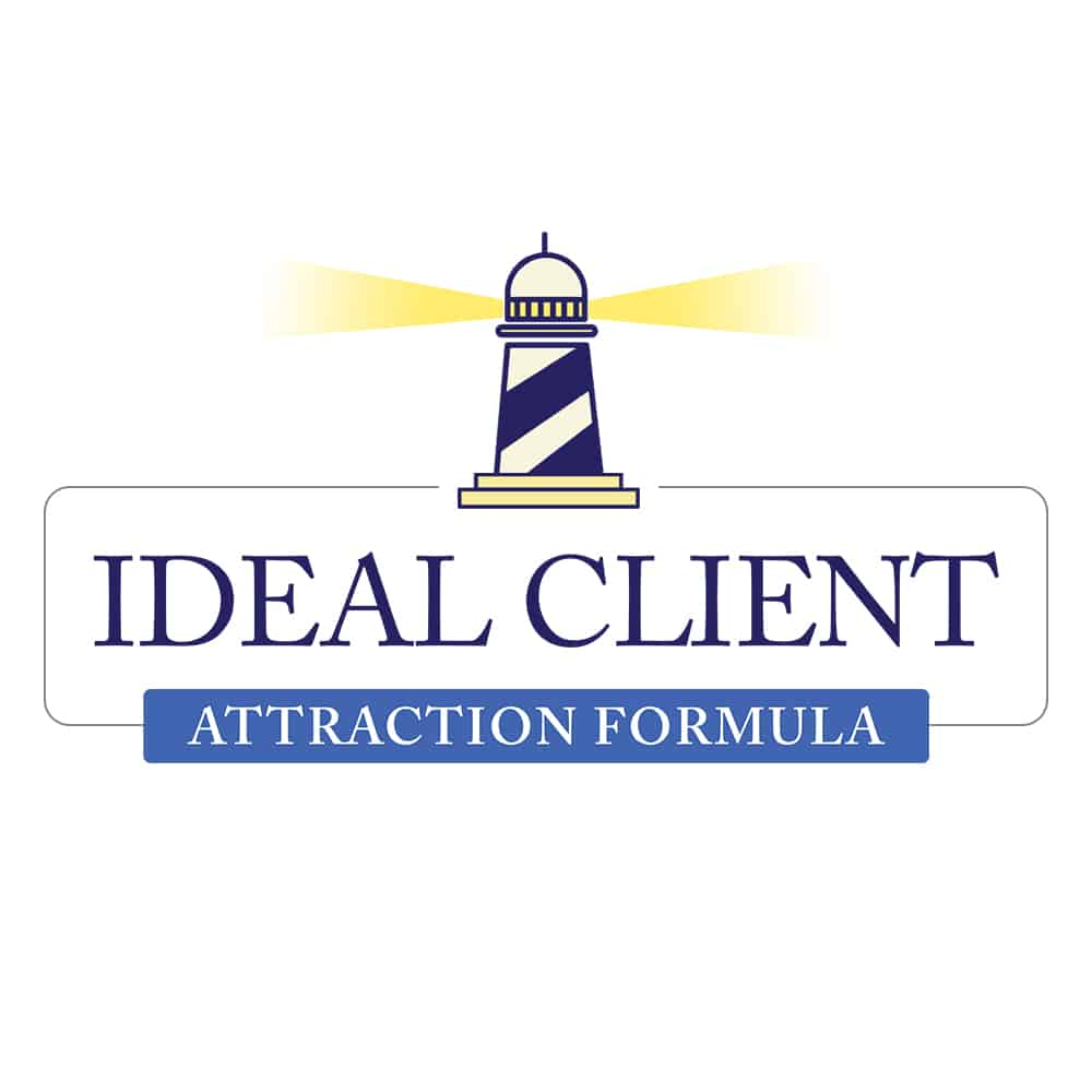 Ideal customer logo